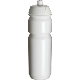 Tacx Shiva Bio Drinking Bottle 750ml white